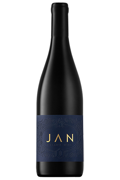 Jan Red Wine